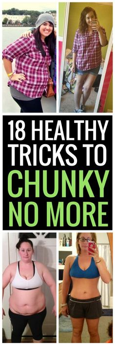 No more yo-yo dieting - 18 healthy ways to lose weight for good.