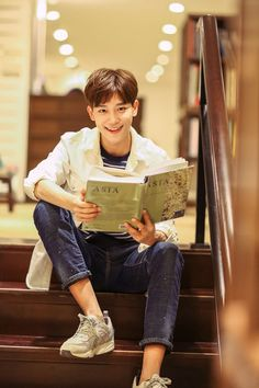 Handsome Korean Actors, Handsome Boys, Jong Min, Li Hong Yi, Best Photo Poses, Love Your Smile, Tumblr Boys, My Prince, Asian Actors