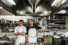 Im Mühltalhof stehen die besten Köche des Landes OÖ am Herd Herd