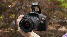 Canon EOS Rebel T6/EOS 1300D