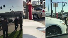 WOW!!! VIDEO: Driver repeatedly rear-ends car in Huntington Park http://abc7.com/news/video-driver-repeatedly-rear-ends-car-in-huntington-park/2263411/#utm_sguid=149300,903e2905-1f76-f88d-a202-07966a7dd38d