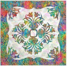hawaiian quilts - Google Search
