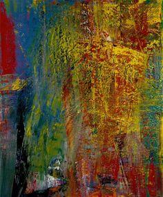 Courbet de Gerhard Richter