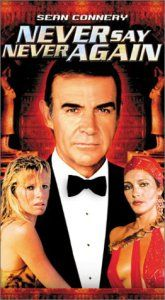 Never Say Never Again  Find More at http://alizaumer.com/mr-bean-movie-rowan-atkinson-movies-list/