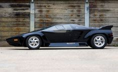 Why You Should Care About the Insane Vector W8 - Photography courtesy of RM Auctions