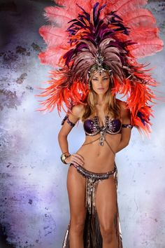 Harts 2014 - Samsom & Delilah For more information on Trinidad & Tobago Carnival contact me camiiGsoul@gmail.com