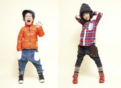 very cute japanese clothing line for boys