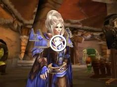 DiVAS: Season 2 Ep. 1 - Phaylen Seeks a World Of Warcraft Guild Machinima by Phaylen Fairchild After mysteriously being zapped into the nether in last...