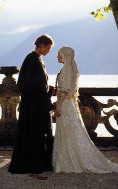 Vestidos-de-casamento-do-Cinema-Star-Wars---Natalie-Portman
