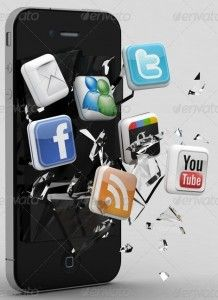47 Social Media Facts (& What They Mean For Your Marketing) - Social Media Help For Your 2013 Budget