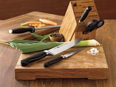 Zwilling J. A. Henckels knives #kitchen