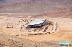 Tesla Gigafactory Update - February 15, 2015 www.RenoSparksTahoeHomes.com