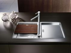 blanco dalago 6 kitchen sink blanco silgranit sinks pinterest sinks and kitchens. Black Bedroom Furniture Sets. Home Design Ideas