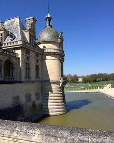 Chateau de Chantilly in France: A Guide | Eurolinguiste