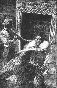 the facts in the case valdemar illustration - Google Search