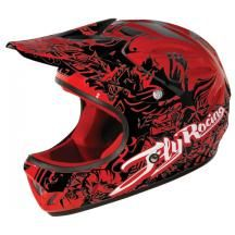 Fly Racing REPLACEMENT VISORS FOR CHAOS HELMETS from JESCO MARINE AND POWER SPORTS