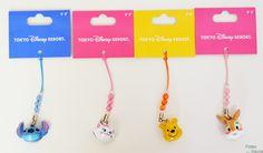 Stitch Marie Pooh Miss Bunny tin Tokyo Disney Resort limited Stitch Marie Pooh Miss Bunny Bell