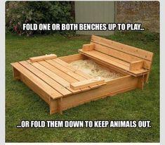 Sweet Playground Idea :)