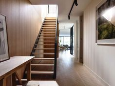 Fairbairn Road by Inglis Architects