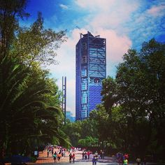 PROYECTO | TORRE BANCOMER | 235m | 50p | E/C - Page 394 - SkyscraperCity