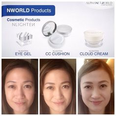 Order yours now! Nlighten Products, Self Driving, The Marketing, Health And Beauty, Cloud, Health Care, Skin Care, Cosmetics, Eye Gel