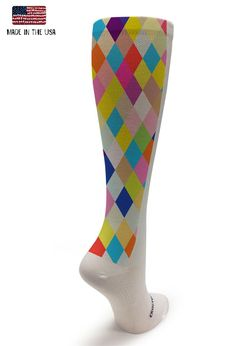 Crazy Compression Socks
