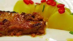 Řízek   Jak udělat řízky   Recept na řízek   Recepty bez Brepty   Stream Meatloaf, Steak, Beef, Food, Usa, Meat, Essen, Steaks, Meals