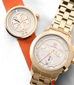 pretty Tory Burch watches http://rstyle.me/n/q25a2pdpe