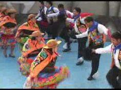 DANZA PERU : HUAYLASH MODERNO http://www.youtube.com/watch?v=MYA13y9eJbg&list=RDqwH8uXOTnmc