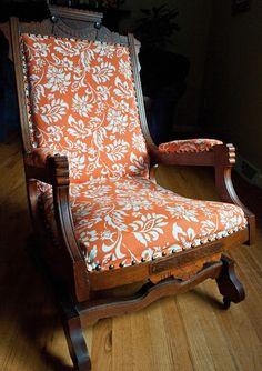 Rocker furniture pinterest rockers victorian and platform