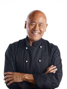 chef Ken Hom