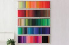 #thinkcolorfully color pencils