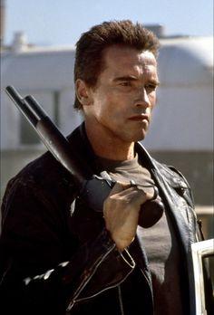 Terminator - Arnold Schwarzenegger Image 33 sur 55