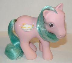 G1-My-Little-Pony-BANANA-SURPRISE-SUNDAE-BEST-PONY