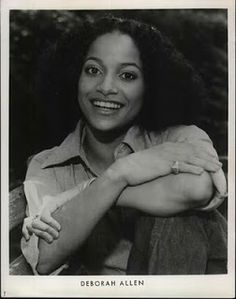 from ebony magazine 1979 Debbie Allen How To Grow Natural Hair, Natural Hair Styles, Women In History, Black History, Phylicia Rashad, Debbie Allen, Black Authors, Film Inspiration, Hollywood Walk Of Fame