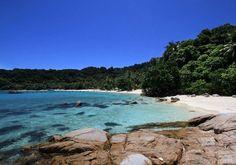 Lang Tengah Island : Terengganu Tourist Destination Reviews - Lang Tengah Island