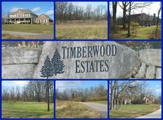 Timberwood Estates community of Lebanon Ohio New construction available. Custom homes. Easy access to interchange. Click through to search for Timberwood Estates homes for sale. Lebanon Ohio, Ohio Real Estate, Warren County, County Seat, Estate Homes, New Construction, Easy Access, Cincinnati, Custom Homes