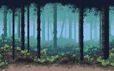 wizardries:  KFK: Bamboo Forest byslym