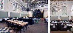 Decore com Gigi: Restaurantes
