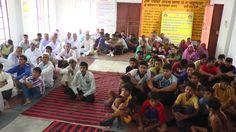 Lalgarh Jattan - The Red City: 3rd Anniversary Function lalgarh jattan (lalgarhja...