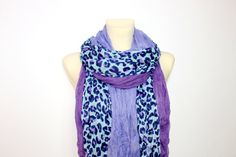 Hey, I found this really awesome Etsy listing at https://www.etsy.com/listing/204128033/leopard-print-scarf-animal-print-scarf