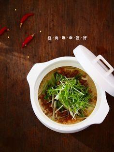 豆乳鍋♡the tasty imagination world