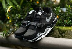 low priced 9d4a1 79dd2 The Nike Air Trainer SC II goes low with this new edition of the classic Bo  Jackson trainer. Stored in the vaults since its original release in the  low-top ...