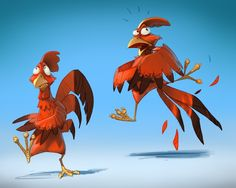 60 Most Beautiful 3D Cartoon Character Designs