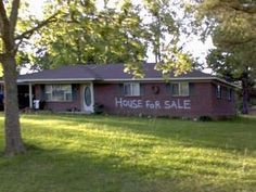 House for sale... #funnypic