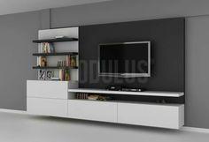 Tv Cupboard Design, Bedroom Cupboard Designs, Bedroom Cupboards, Tv Unit Decor, Led Panel, Living Room Tv, Home Bedroom, Decoration, Modern