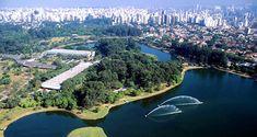 Pontos turísticos mais visitados de São Paulo - Guia da Semana