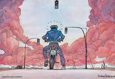 'Kufia': quando il fumetto italiano si mobilitò per la Palestina
