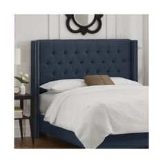 You'll love the Halifax Upholstered Headboard at Joss & Main - With Great Deals on all products and Free Shipping on most stuff, even the big stuff.