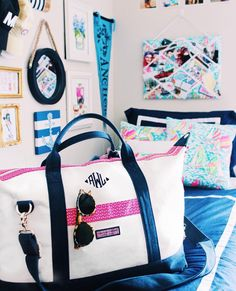 What To Pack For College // Belle of the Ball Preppy College, College Packing, College Style, Preppy Girl, Preppy Style, My Style, Preppy Southern, Southern Prep, Southern Shirt